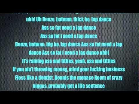 Hình ảnh trong video Lap Dance Lyrics-Tyga (OFFICIAL)