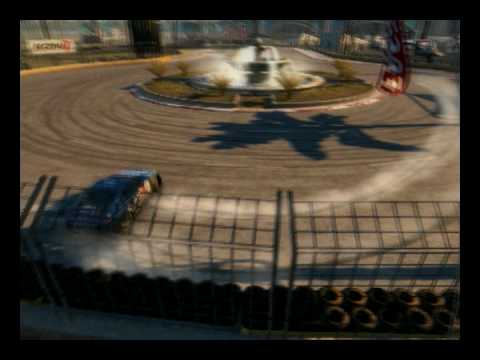 Colin McRae: DiRT 2. The movie