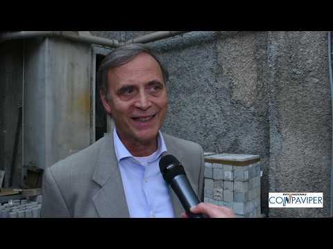 Linee Guida sui Calcestruzzi fibrorinforzati: l'intervista a Marco Di Prisco