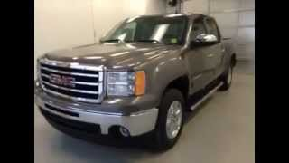 2010 GMC Sierra 1500 CREW-SHORT-WALDOCH CONVERSION-LIFT-4WD-CUSTOM LEA videos