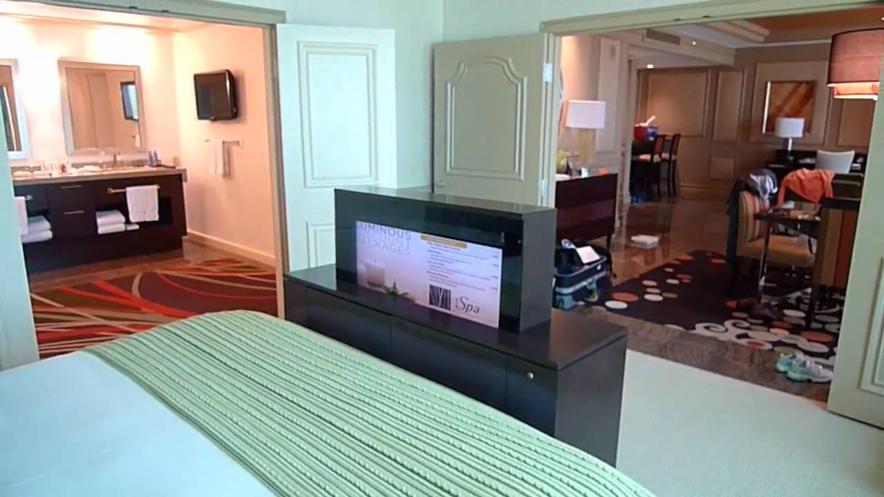 Mirage Two Bedroom Tower Suite  PierPointSpringscom - Mirage two bedroom tower suite