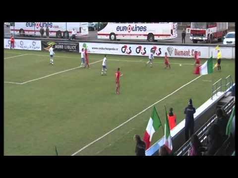Nazionale Calcio Femminile U17 Swiss-Ita 2-1