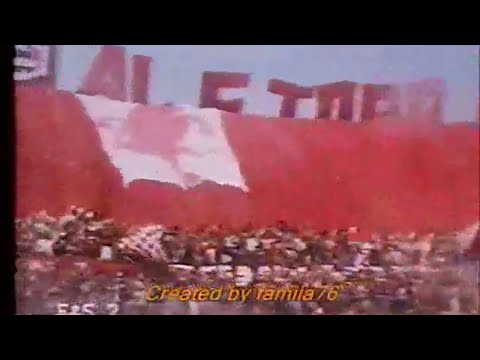 &quot;Effetto Toro&quot; film sul Torino Calcio nella stagione 1984-1985 (Leo Junior,Aldo Serena,Gigi Radice)