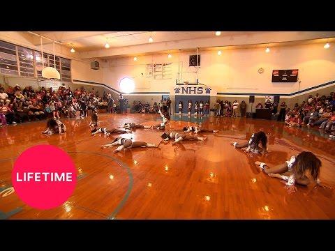 Bring It!: Stand Battle: Dancing Dolls vs. Black Ice (Season 4, Episode 9) | Lifetime