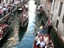 Venice, a gondola serenade