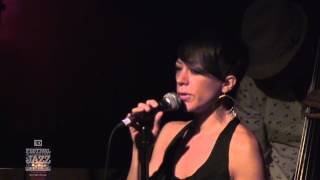 The Gretchen Parlato Band - 2010 Concert