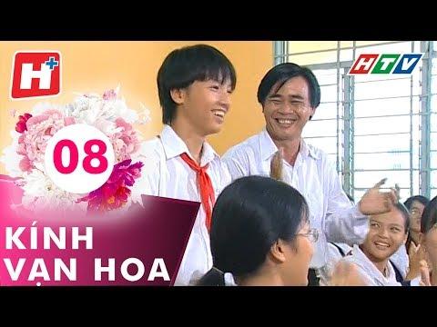 Kính vạn hoa Phần 3 Tập 08