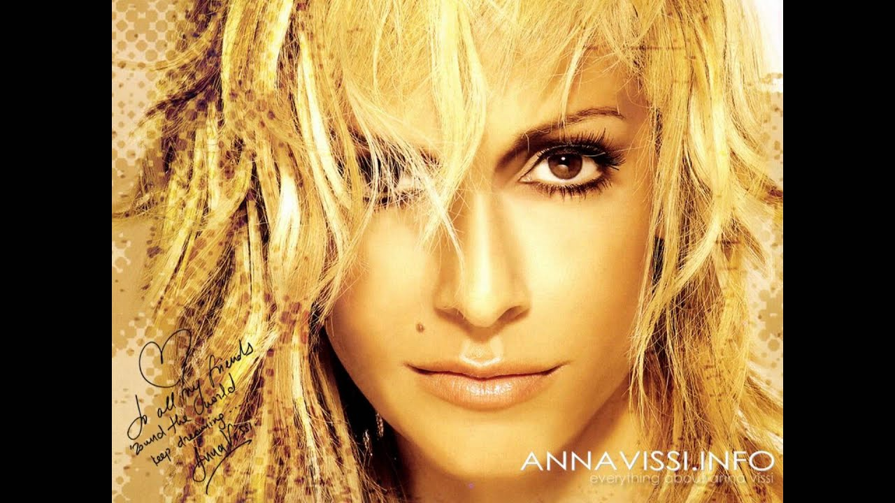 Anna Vissi - Call Me (The Remixes Disc 1)