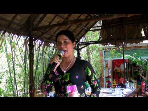 Don Ca Tai Tu 3   Lang Du Lich My Khanh, Can Tho, VN