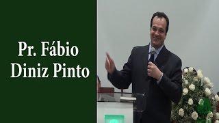 Pr. Fabio Diniz Pinto