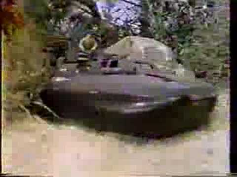 G.I.Joe Toy Commercial 3