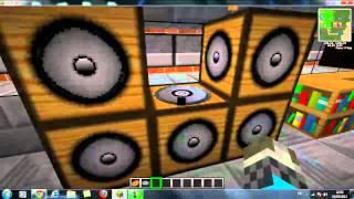Casa Mas Segura Y Lujosa En Minecraft