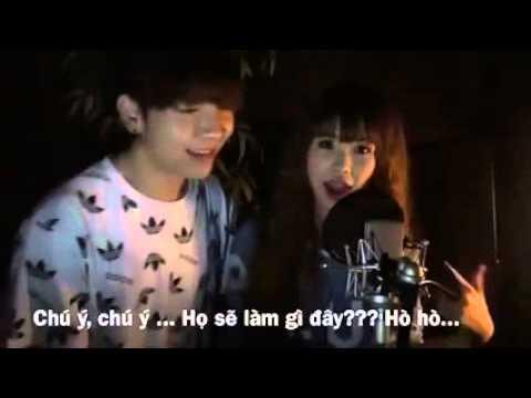 Oh La La - Khởi My ft.Kelvin Khánh (A#) [Demo]