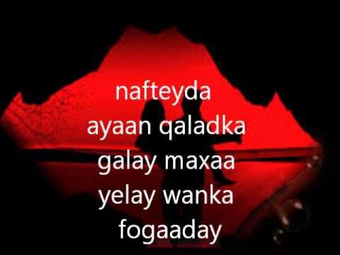 fariin  safar by bandhig jacayl