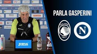29ª Serie A TIM Atalanta-Napoli | L'intervista della vigilia a Gian Piero Gasperini