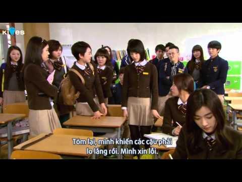 School 2013 - Học Đường 2013 Tập 16 (Vietsub) - Tập cuối - Phim Hàn Quốc 2013