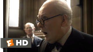Darkest Hour (2017) - Death Before Disarmament Scene (9/10)   Movieclips