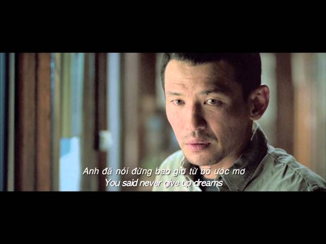 Fists of Legend - Tay Đấm Huyền Thoại - Trailer