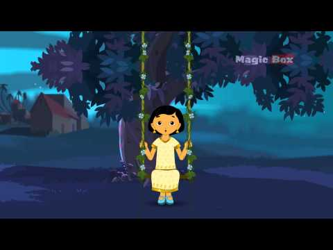 MOONGACHETTAN - MALAYALAM CARTOON NURSERY RHYMES - KINGINI CHELLAM