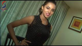 Sexy Aradhana Gupta In Mini Dress Exposing Hot Legs view on youtube.com tube online.