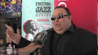 Rick L. Blues – 2012 Festival - Upcoming Concert