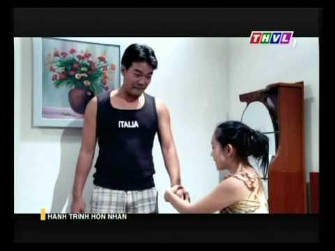 Hanh Trinh Hon Nhan tap 05