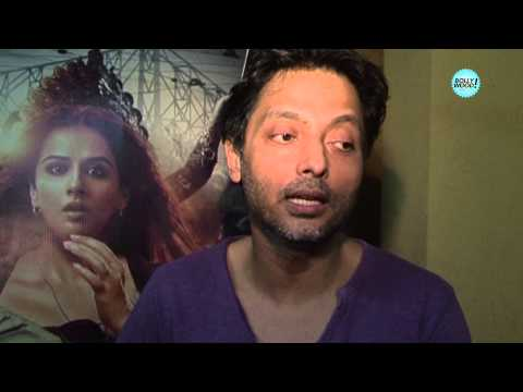 Sujoy Ghosh Talks About Recieving The National Award For 'Kahaani'