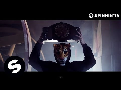 image vidéo Martin Garrix - Animals (Official Video)