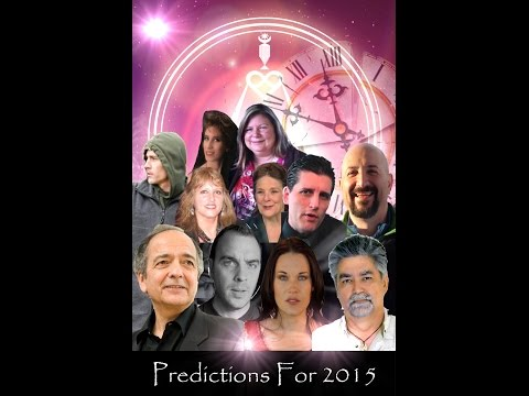 50 Predictions For 2015 By Alternative Media Leaders, Psychics, & Spiritual Teachers