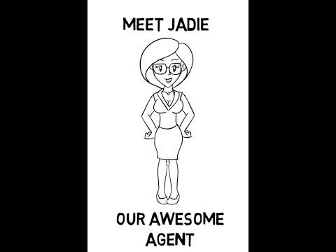 Dubai Real Estate - Dubai Real Estate Agent- Meet Jadie