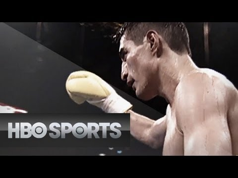 Erik Morales: Greatest Hits (HBO Boxing)