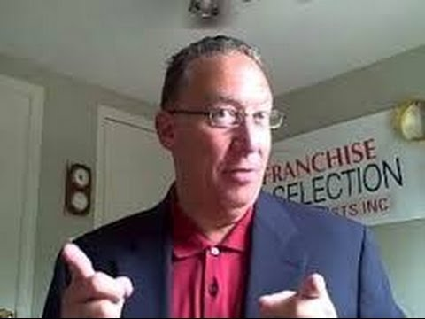 Welcome Message From The Franchise King®, Joel Libava