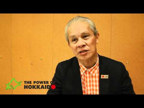 【The Power of Hokkaido】20120522_George Lim