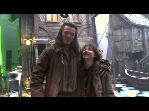 The Hobbit - Luke Evans #1