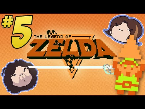 The Legend of Zelda: European Better - PART 5 - Game Grumps, Better than school. Game Grumps are: Egoraptor: http://www.YouTube.com/Egoraptor Danny: http://www.YouTube.com/NinjaSexParty Game Grumps on Facebook: https:/...