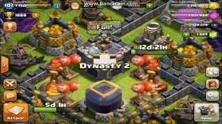 Clash Of Clans-*Base Build*The Best Th10 Clan War/Trophy