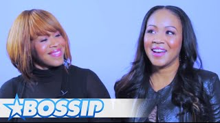 Mary Mary Talk Cheating Husbands, How God Gave Them Curves