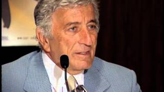 Tony Bennett - Interview 1997