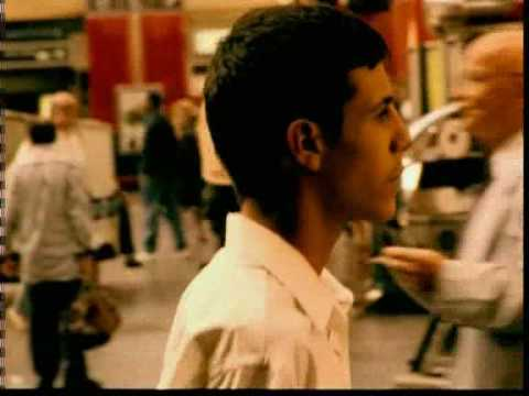 Faudel-Tellement Je taime (HQ) video clip