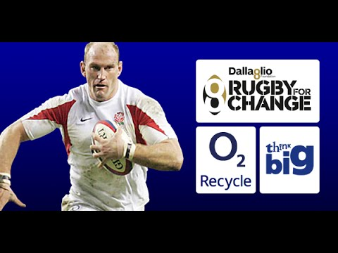 GoThinkBig Meets... Lawrence Dallaglio