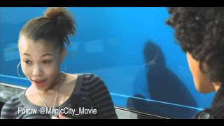 Mindless Behavior In The Magic City Movie