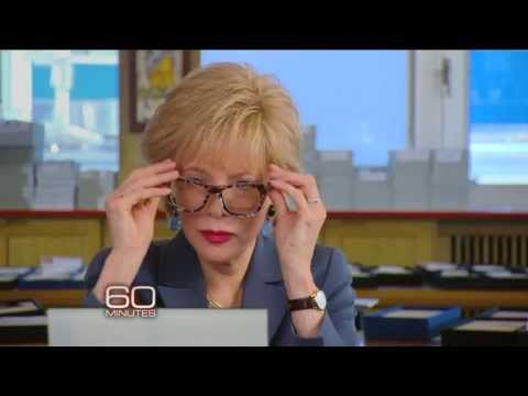 Do you know who makes your eyewear? 60 Minutes Luxottica