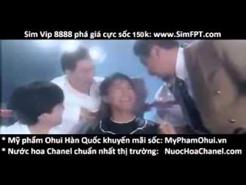 Chau Tinh Tri: Vua Phá Hoại 2013 -  Phim hành động Võ thuật hay nhất hiện nay