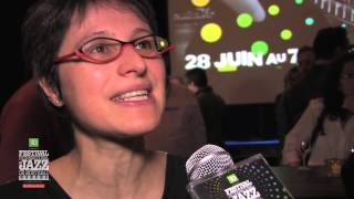 Christine Tassan – 2013 Festival – Upcoming concert