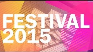 Recap: Festival 2015