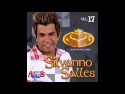 Silvanno Salles   CD Completo Promocional Vol17 2014 Acervo News