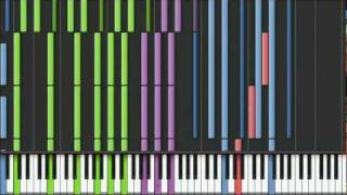 Synthesia - Night of Nights (COOL&CREATE)