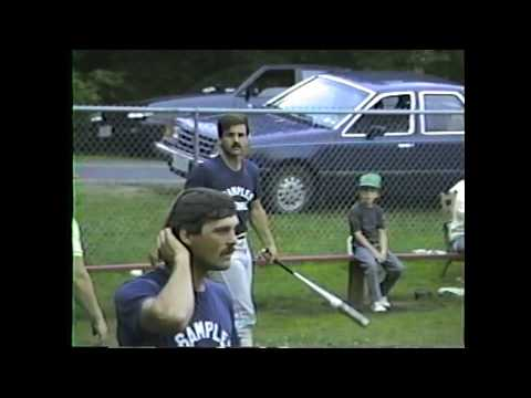 Sample's - Duke's Men game three 8-7-87