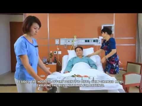 Vinmec   Giới thiệu Bệnh viện đa khoa Quốc tế Vincom của VinGroup