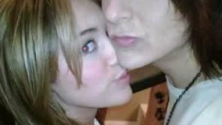 ღ♥miley Cyrus And Mitchel Musso♥ღ Sexyy Vid In And